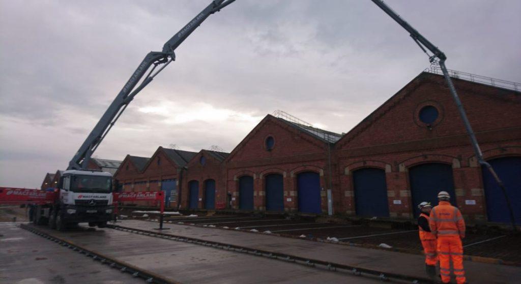 Rail-project-Yorkshire